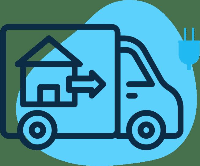 CovaU Moving
